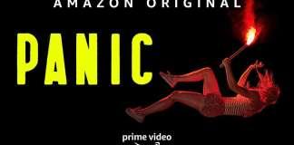 PANIC Amazon Prime