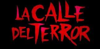 La Calle del Terror