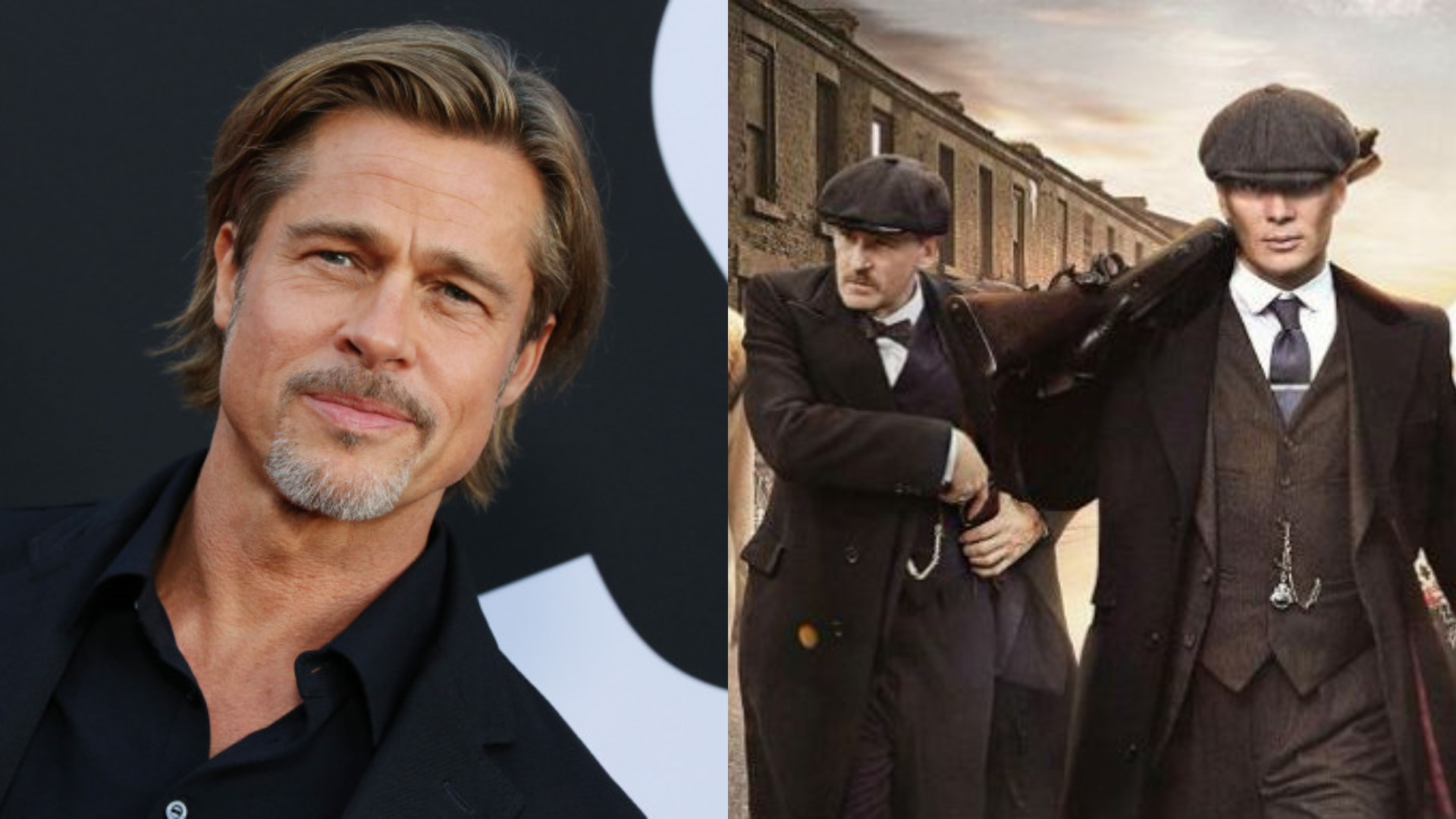 Brad Pitt Podría Tener Un Cameo En Peaky Blinders Cinéfilos