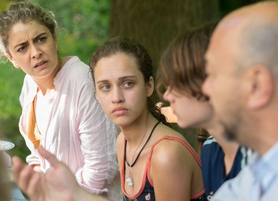 Los sonámbulos: la película argentina en camino hacia Los Oscars | Cinéfilos