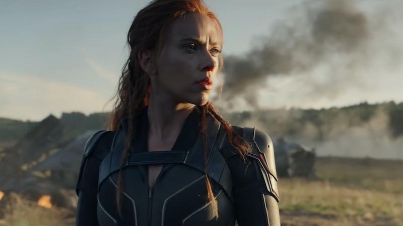 La respuesta de Disney ante la demanda de Scarlett Johansson