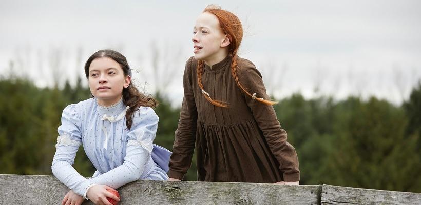 Anne With an E: La cuarta temporada podría ser una posibilidad