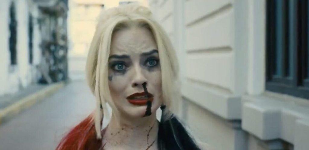 ¿Margot Robbie le dice adiós a Harley Quinn?