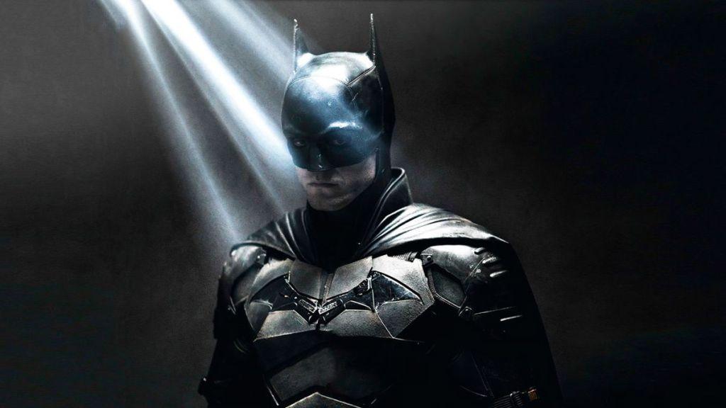 The Batman: Un actor reveló detalles sobre la película