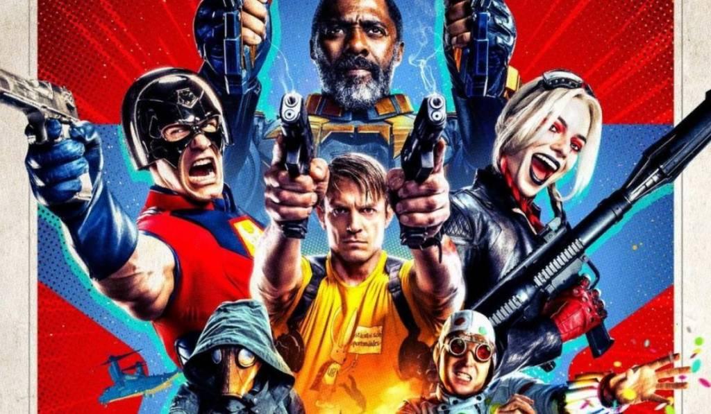 The Suicide Squad: Una película sangrienta, impredecible e hilarante que te fascinará