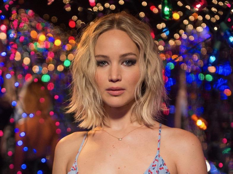 Películas de Jennifer Lawrence que no te podés perder