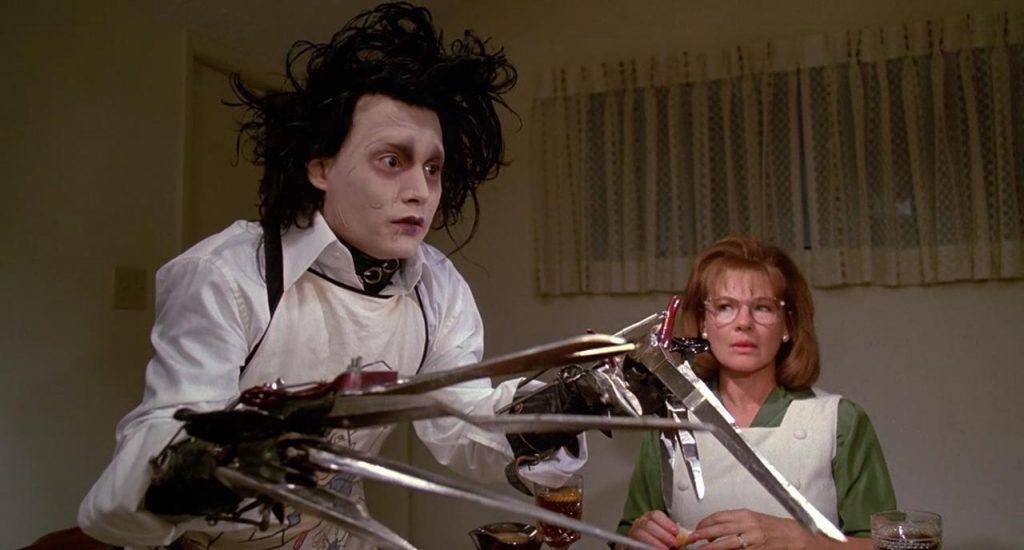 Hoy cumple años el director Tim Burton, ¡felices 63!