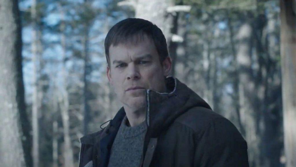 ¡Te presentamos el tráiler y las nuevas imágenes de Dexter New Blood!