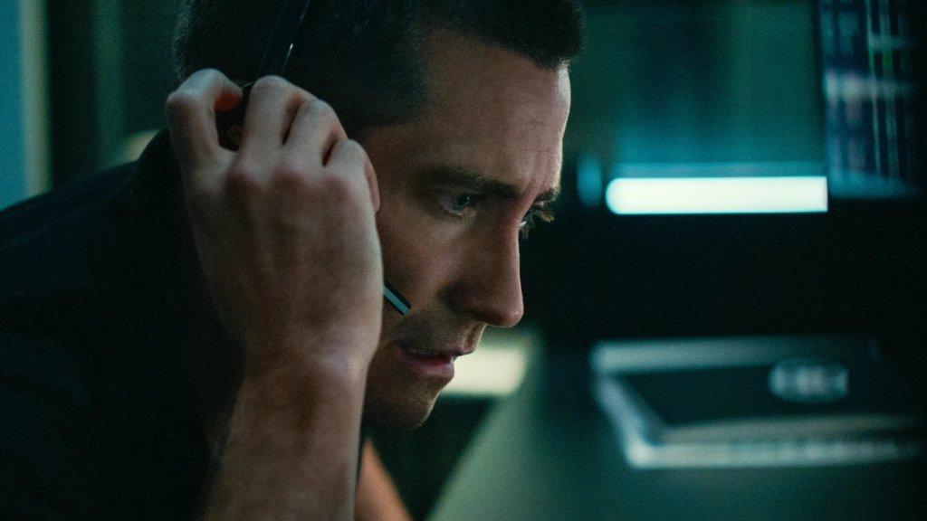 The Guilty, la nueva película de Netflix con Jake Gyllenhaal