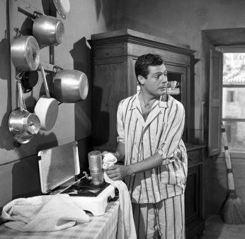 O médico e o charlatão (Mario Monicelli, 1957)