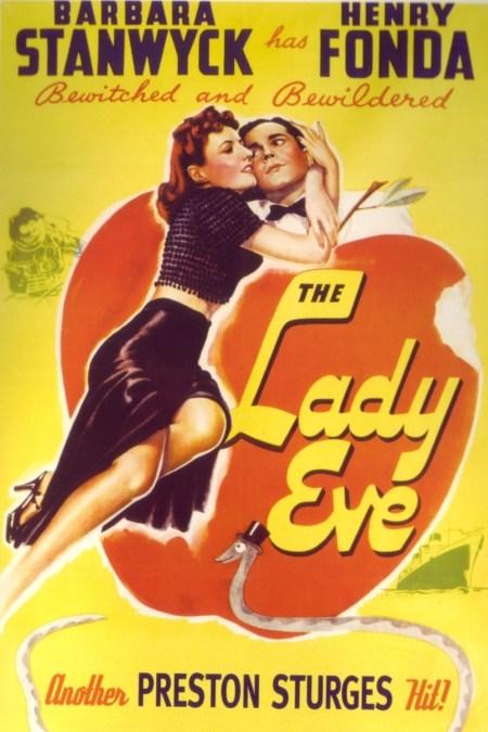 lady eva locandina