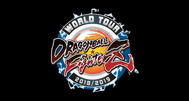 Se revean los detalles del torneo Dragon Ball FighterZ World Tour.