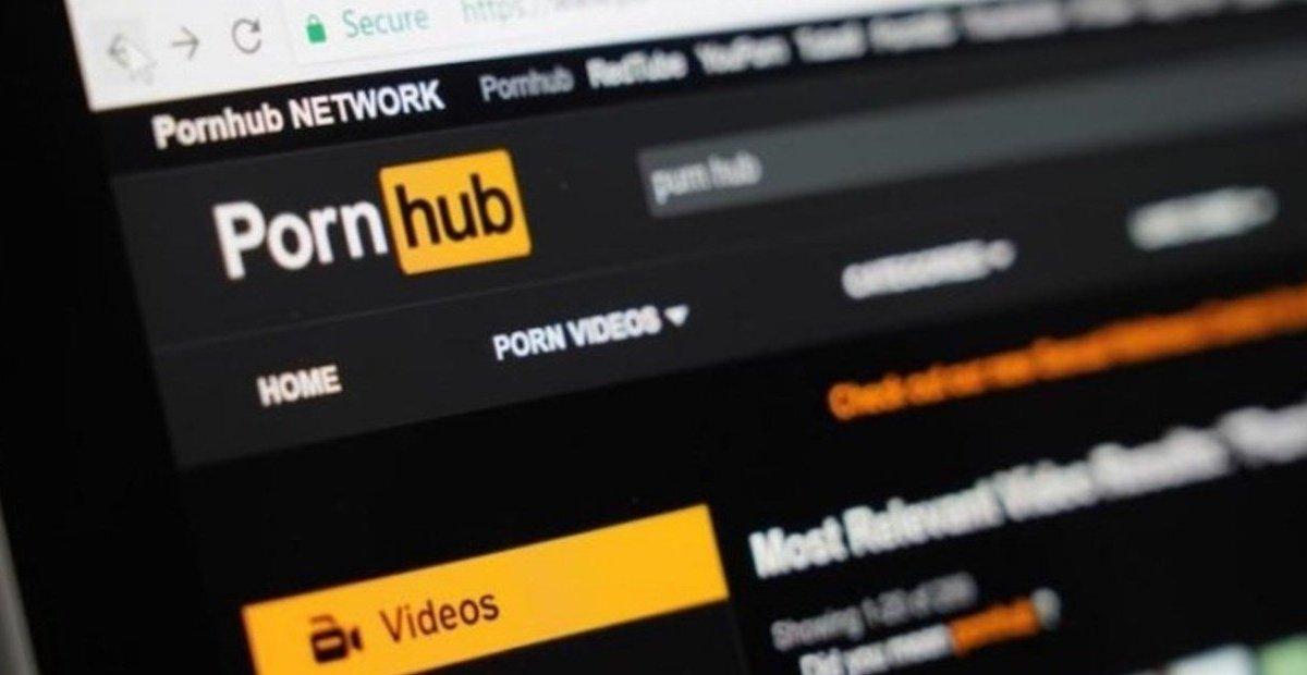 PornHub lanza StayHomeHub