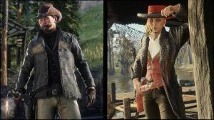 Esta semana en Red Dead Online: aumentos en las ventas de fabricantes de aguardiente y coleccionistas