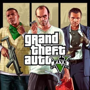 Grand Theft Auto V llegará a la nueva generación de consolas en 2021