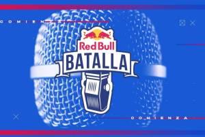 RED BULL BATALLA 2021