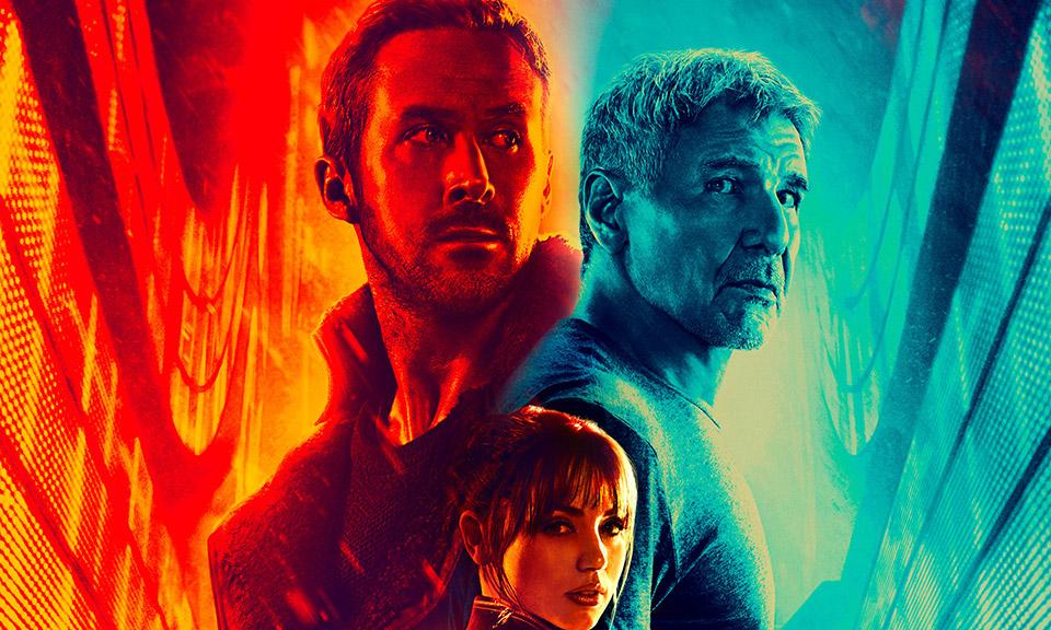 Tomato Slam: Blade Runner 2049