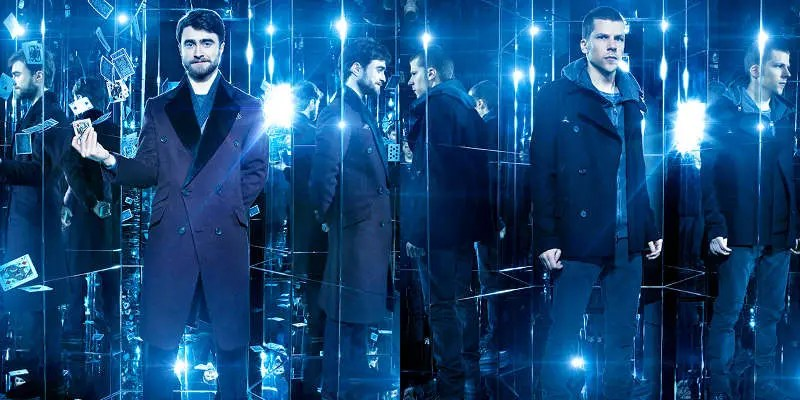 Boxofficeitalia gioved 9 giugno 1 now you see me 2 - Alice oltre lo specchio streaming ...
