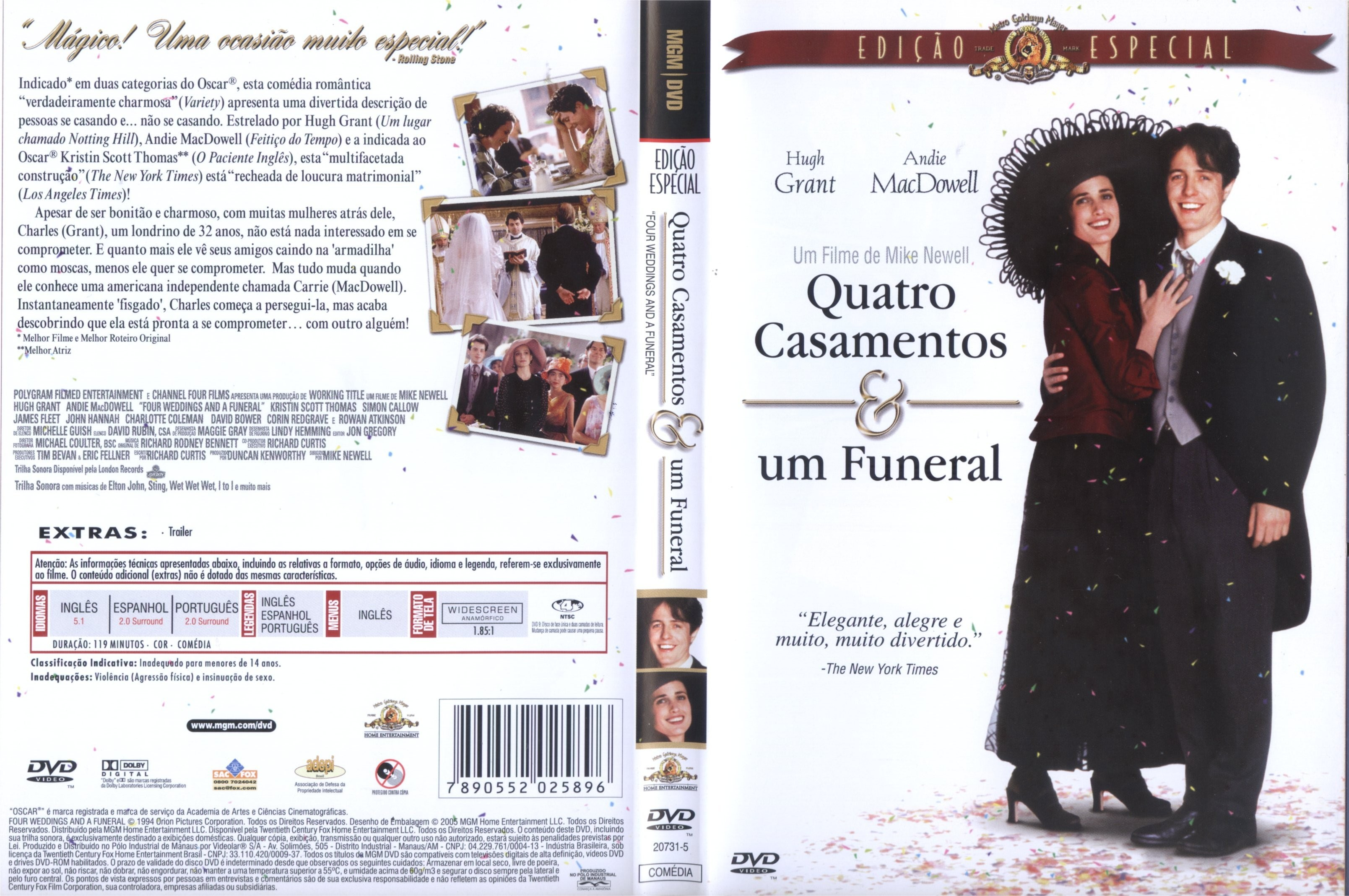 four_weddings_and_a_funeral_brazilian_r4-cdcovers_cc-front