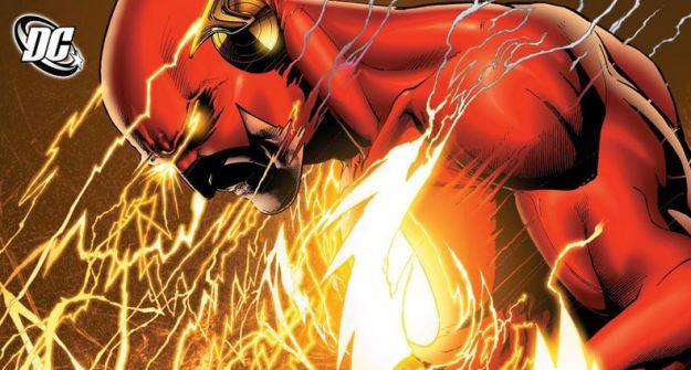 Mitologia greca e supereroi flash l ermes scarlatto