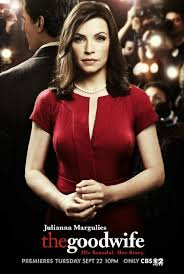 Alicia Florrick dans The Good Wife