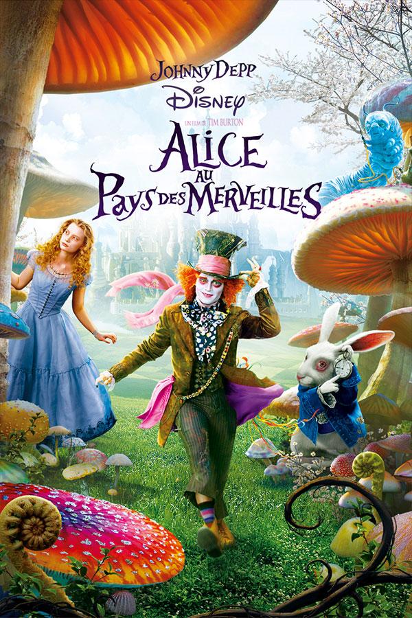 Sourire Chat Alice Au Pays Des Merveilles : sourire, alice, merveilles, Alice, Cinekidz, Films, Enfants