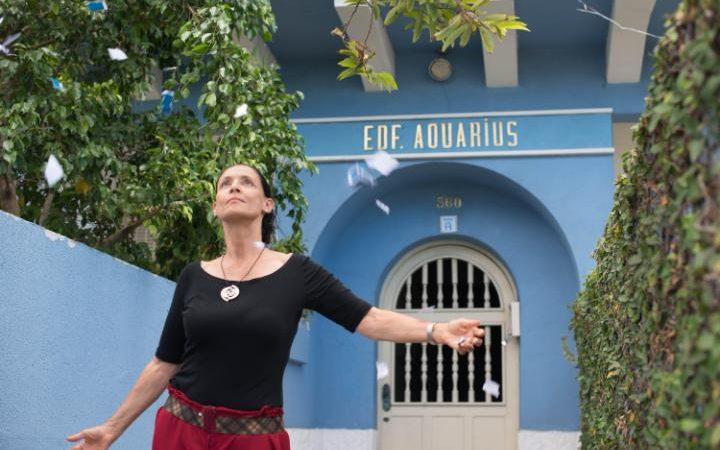 AFS: Aquarius