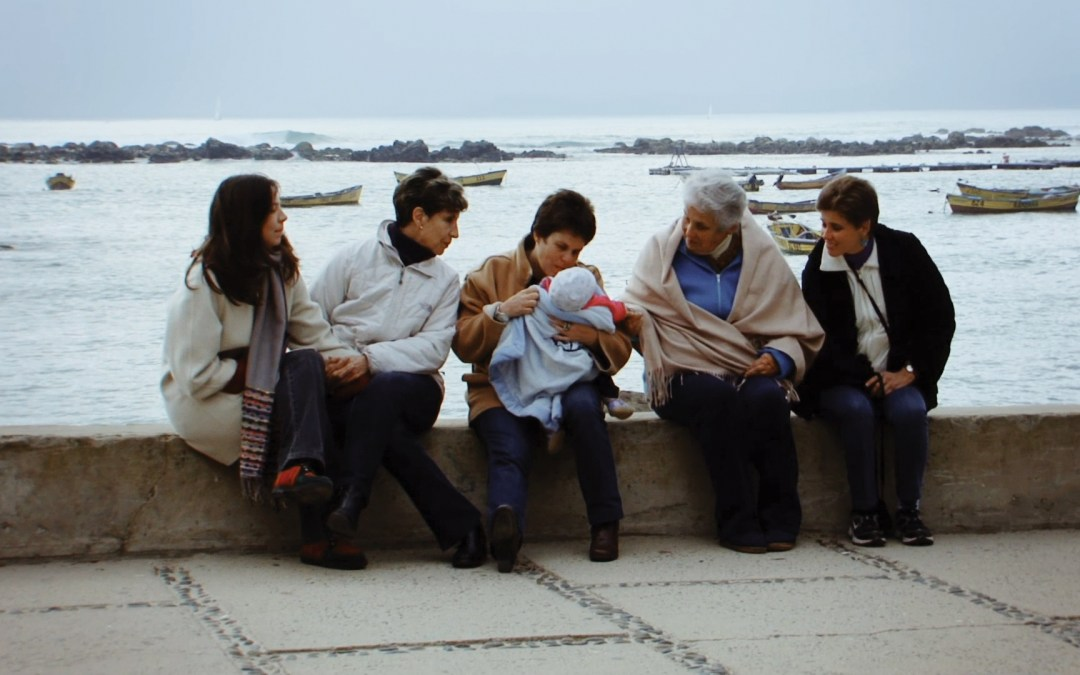 CineNoche: Allende mi abuelo Allende (Beyond my Grandfather Allende)