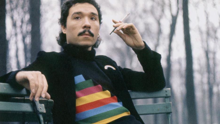 AFS: Homo Arigato: Antonio Lopez 1970: Sex Fashion & Disco