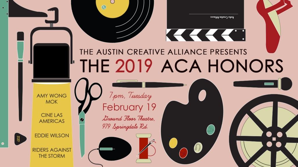 The 2019 ACA Honors