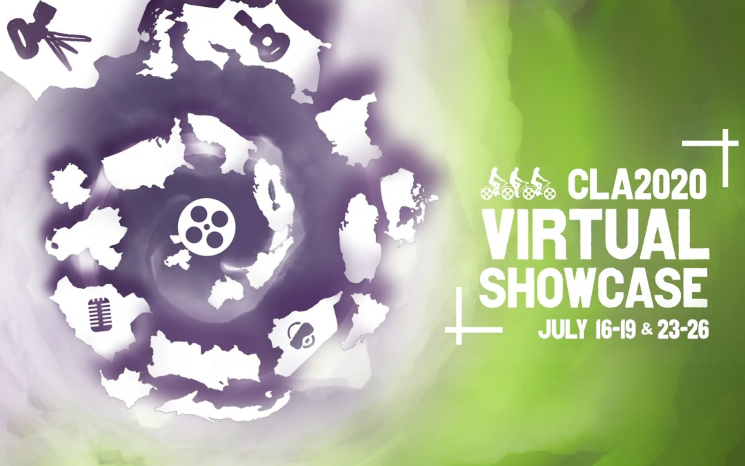 CLA2020 Virtual Showcase