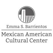 Emma S. Barrientos Mexican American Cultural Center Logo