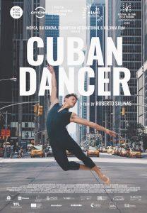 Cuban Dancer Poster