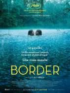 "Affiche du film ""Border"""