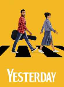 Affiche du film « Yesterday »