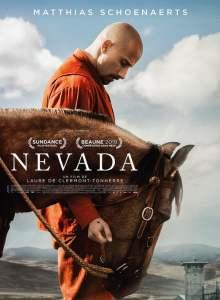 Affiche du film «Nevada»
