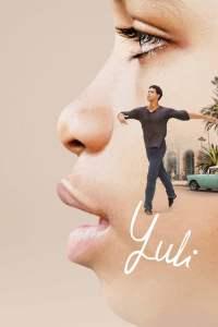 "Affiche du film ""Yuli"""