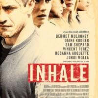 Crítica cine: Inhale (2010)