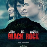 Crítica cine: Black Rock (2012)