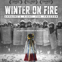 Crítica cine: Winter on Fire: Ukraine's Fight for Freedom (2015)