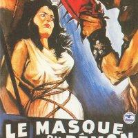 LE MASQUE DU DÉMON de Mario Bava (1961)