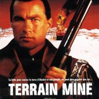 TERRAIN MINÉ de Steven Seagal (1994)