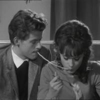 LES PETITES DEMOISELLES de Michel Deville (1962) Court métrage TV