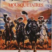 LE RETOUR DES MOUSQUETAIRES de Richard Lester (1989)