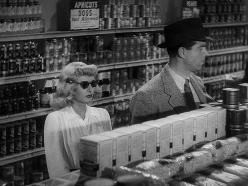 Double Indemnity (1944)