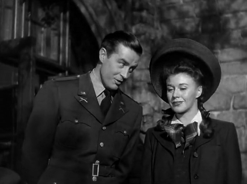 The Major and the Minor (1947)