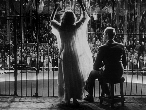 The Miracle Woman (1931)