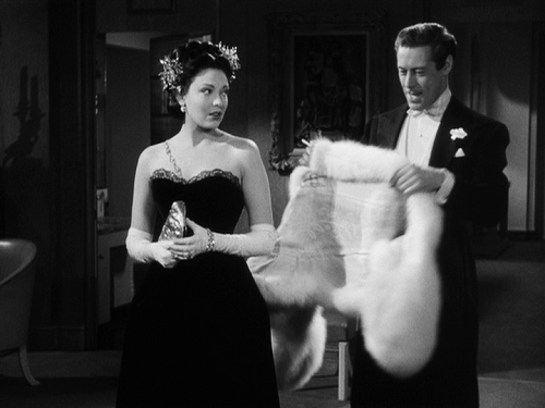 Unfaithfully Yours (1948), directed by Preston Sturges