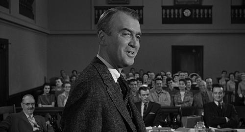 Anatomy of a Murder (1959)