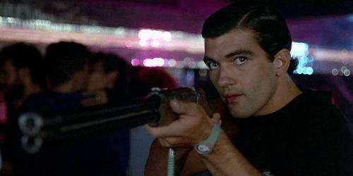 Law of Desire (1987)